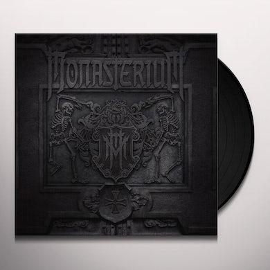 MONASTERIUM Vinyl Record