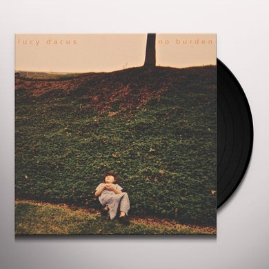 No Burden Vinyl Record