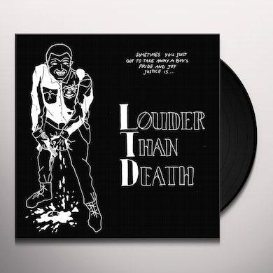 LTD Vinyl Record