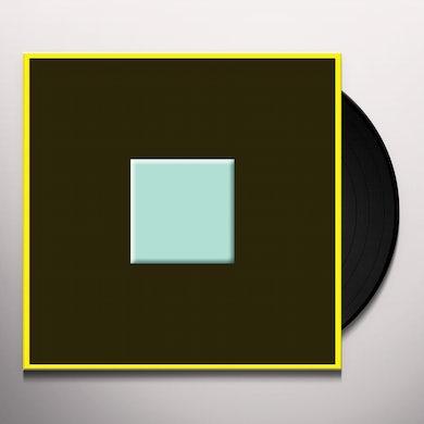 UNCONDITIONAL CONTOURS Vinyl Record