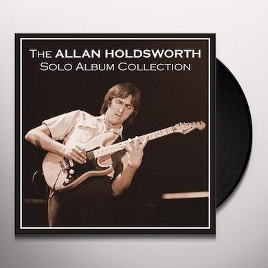 ALLAN HOLDSWORTH SOLO ALBUM COLLECTION Vinyl Record Box Set