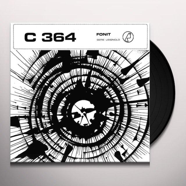 Mario Molino C 364 - ANTICO E MODERNO Vinyl Record - 180 Gram Pressing