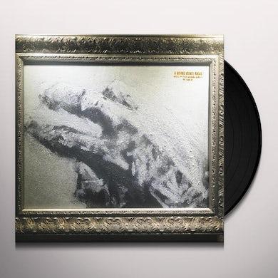 Papa M BROKE MOON RISES Vinyl Record