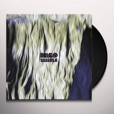 Dmbq KEEENLY Vinyl Record