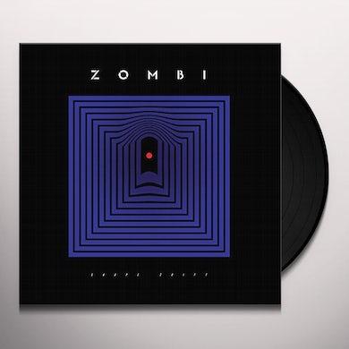Zombi SHAPE SHIFT Vinyl Record