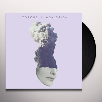Torche Admission Vinyl Record
