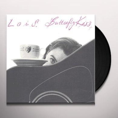 Lois BUTTERFLY KISS Vinyl Record