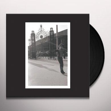 OPEN THE GATES Vinyl Record