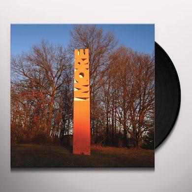 Double Dagger MORE Vinyl Record