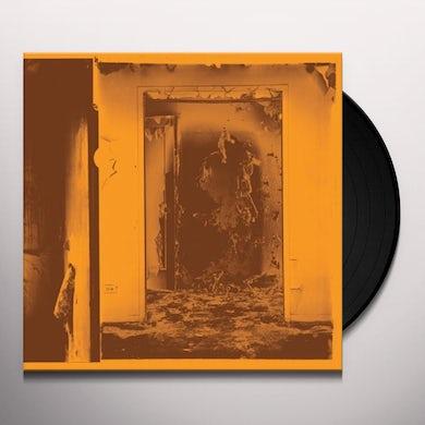 Facs PRESENT TENSE Vinyl Record