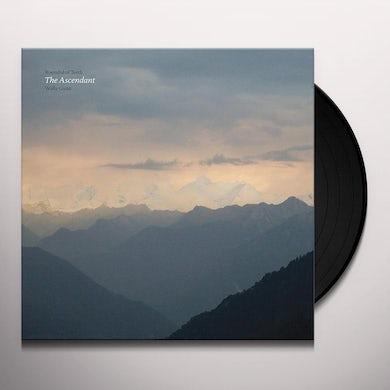 Gunn / Roomful Of Teeth ASCENDANT Vinyl Record