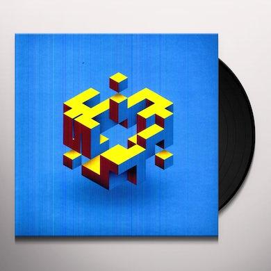 Plaid SCINTILLI Vinyl Record