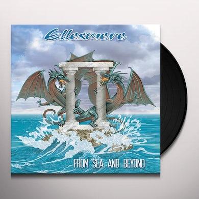 ELLESMERE II: FROM SEA & BEYOND Vinyl Record