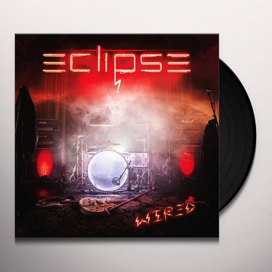 WIRED Vinyl Record
