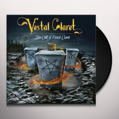 THE CULT OF VE Vinyl Record