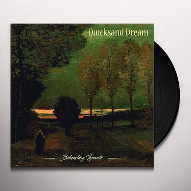 BEHEADING TYRANTS Vinyl Record