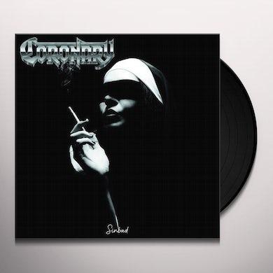 Coronary SINBAD Vinyl Record