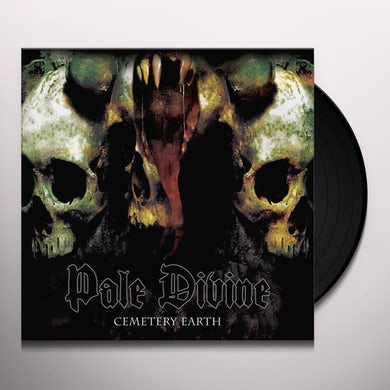 CEMETERY EARTH Vinyl Record