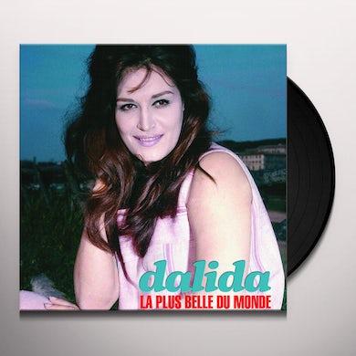 LA PLUS BELLE DU MONDE Vinyl Record