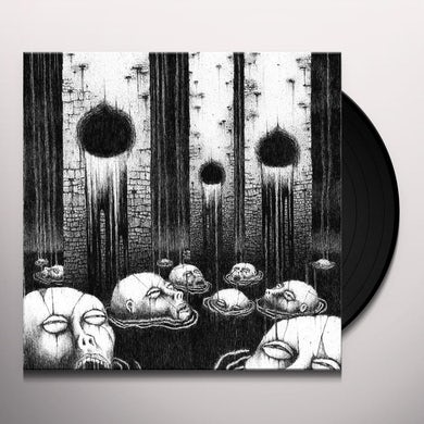 FILTH RATIONS Vinyl Record