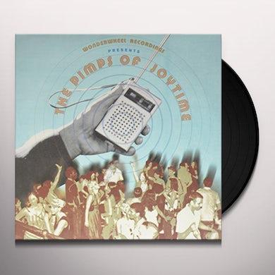 Pimps Of Joytime Vinyl Record
