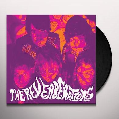 Reverberations MILDER HIGH Vinyl Record