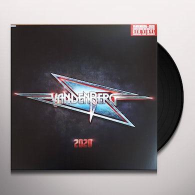 2020 Vinyl Record