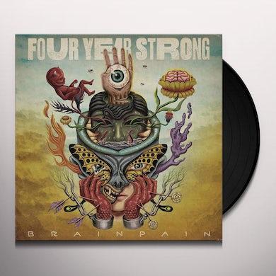Brain Pain Vinyl Record