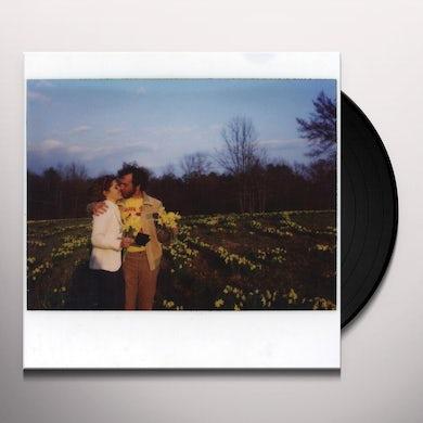 Ricky Eat Acid THREE LOVE SONGS Vinyl Record