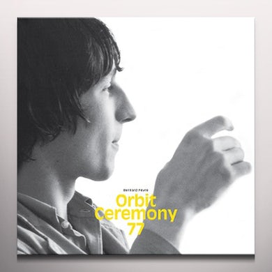Bernard Fevre ORBIT CEREMONY 77 Vinyl Record