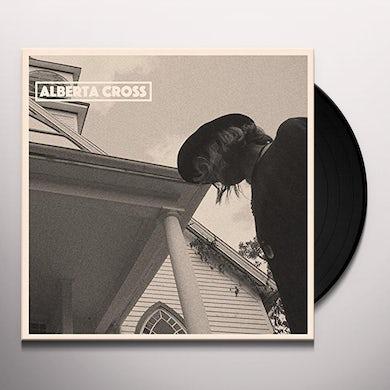ALBERTA CROSS Vinyl Record