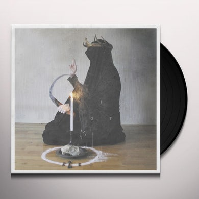This Gift Is A Curse THRONE OF ASH Vinyl Record