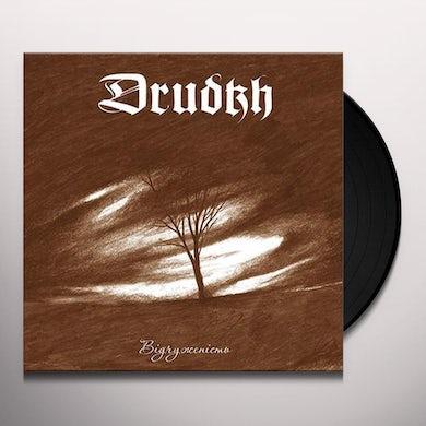 Drudkh ESTRANGEMENT Vinyl Record