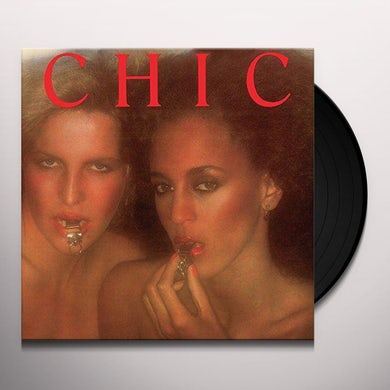 CHIC Vinyl Record