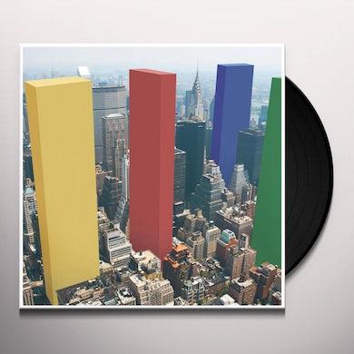 CRIME CUTZ Vinyl Record