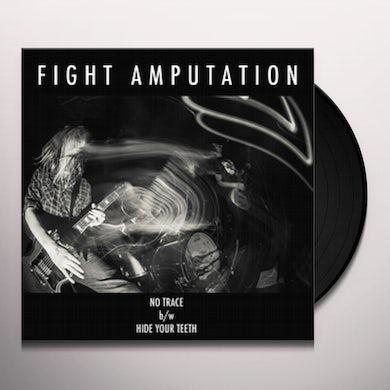 FIGHT AMPUTATION KEYSTONE NOISE SERIES 4 Vinyl Record