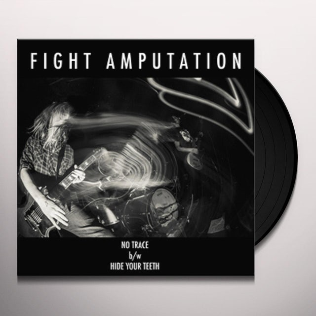 FIGHT AMPUTATION