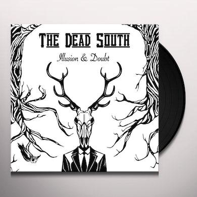 ILLUSION & DOUBT Vinyl Record