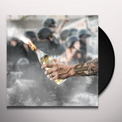Billybio FREEDOM'S NEVER FREE Vinyl Record
