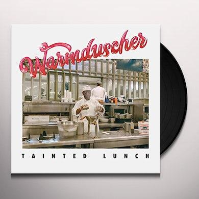 Warmduscher TAINTED LUNCH Vinyl Record