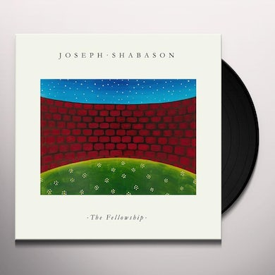 FELLOWSHIP Vinyl Record