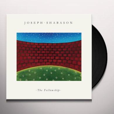 Joseph Shabason FELLOWSHIP Vinyl Record