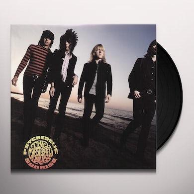 PSYCHEDELIC KINGS Vinyl Record