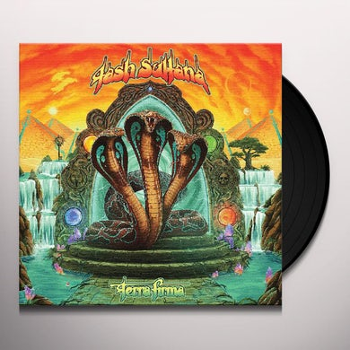 Terra Firma Vinyl Record