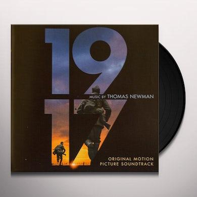 Thomas Newman 1917 / Original Soundtrack Vinyl Record