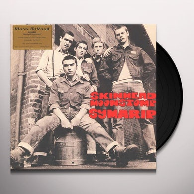 SKINHEAD MOONSTOMP Vinyl Record