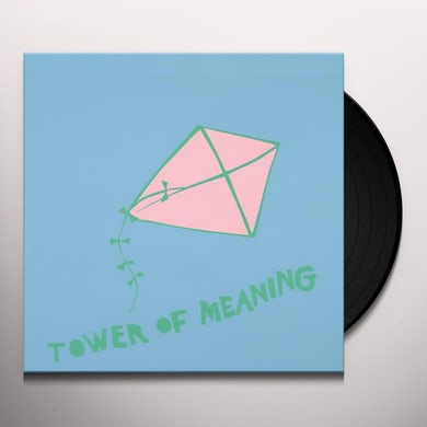 Arthur Russell TOWER OF MEANING Vinyl Record - Canada Release