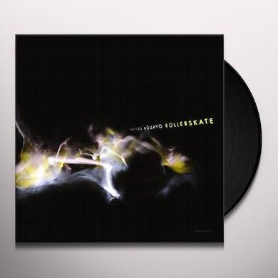 Matias Aguayo ROLLERSKATE Vinyl Record