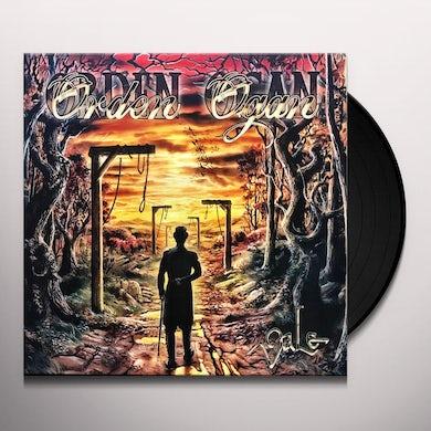 Orden Ogan VALE Vinyl Record