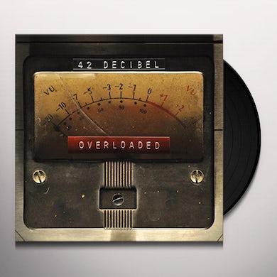 OVERLOADED Vinyl Record